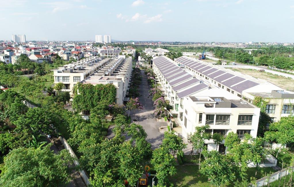 Biệt thự Ha Noi Garden City Arden Park